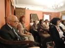 КонференціїНа першому плані – учасники конференції: Анджей Палюховський (Люблін) – директор бібліотеки