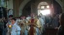 МОЩІ БЛАЖЕННОГО ПАПИ ІВАНА ПАВЛА ІІ  НАЗАВЖДИ ЗАЛИШАТЬСЯ В КРЕМЕНЦІ