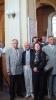 Зліва на право:Дмитро Павличко, Остап Черемшинський, Богдана Павличко