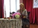 Татьяна Давідовіч, організатор  конференції