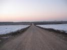 Шлях до помістя Енджея Снядецького - Болтуп