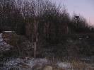Руїни помістя Снядецьких у Болтупі