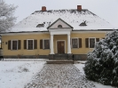 Будинок-музей Адама Міцкевича у Новогрудку