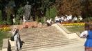 Памятник Тарасу Шевченку