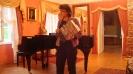 Ірина Криворучко (Львів) – в.о. директора музично-меморіального музею Соломії Крушельницької у Львові